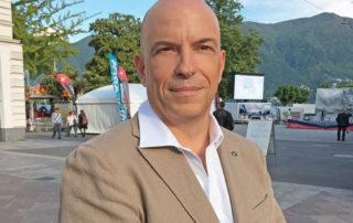 Fabio Bernasconi - Vicepresidente e Segretario Patriziale
