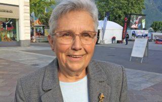 Franca Triulzi - Membro