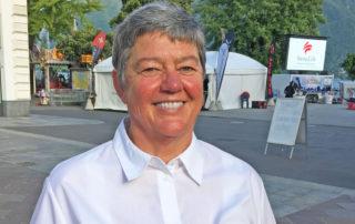 Ruth Cattaneo - Membro